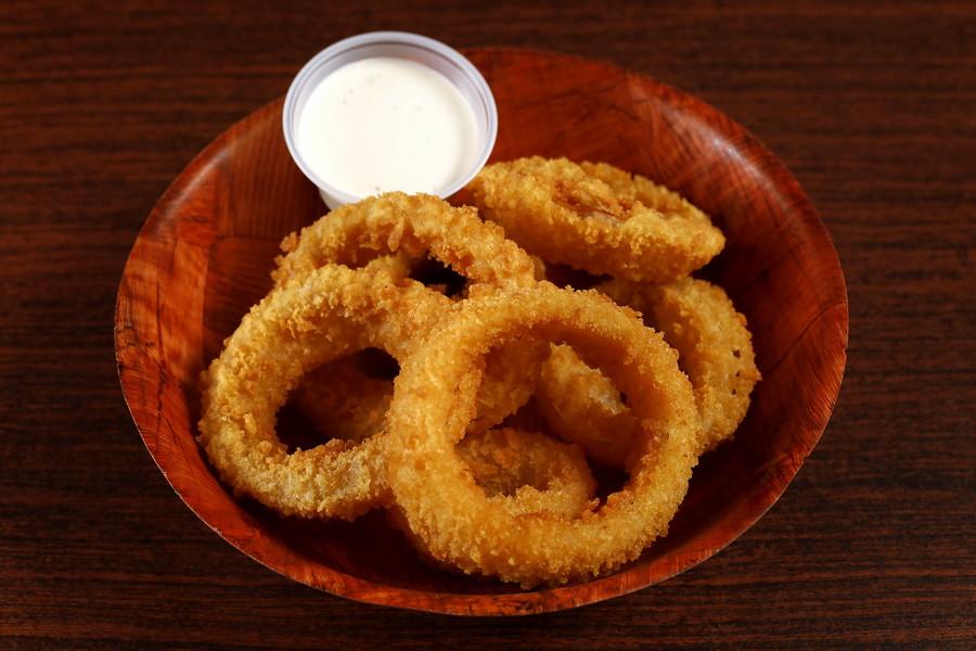 618094 Onion Rings