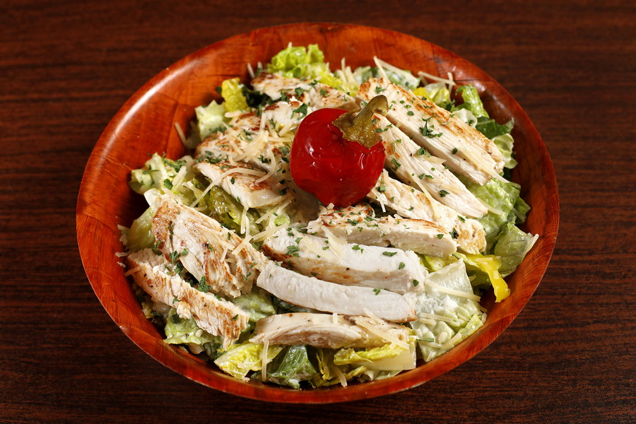 617801 Chicken Caesar