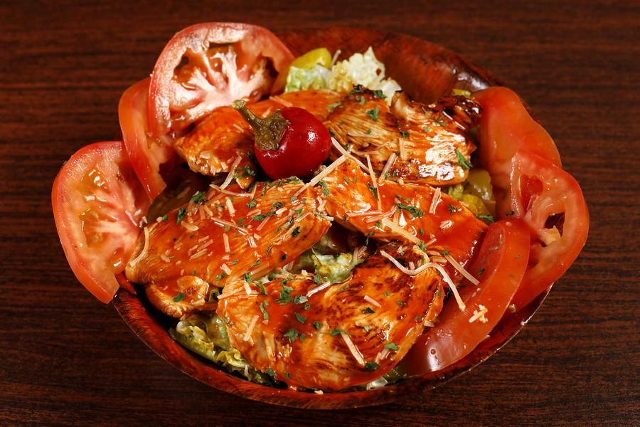 617830 Buffalo Chicken Salad