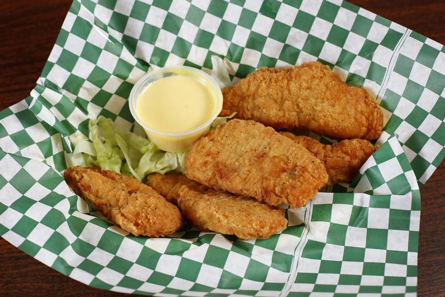 618090 Chicken Tenders